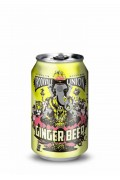 Four Pines Brookvale Union Ginger Beer 330ml