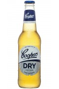 Coopers Dry Low Carb 355ml Bott