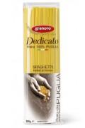 Granoro Dedicato Spaghetti 500gr