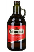 Three Hills Original Ale Tryokhgornoe 500ml