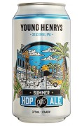 Young Henrys Summer Can Hop Ale 375ml