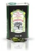 Gargiulo Syrrenyum 250ml Tin Extra Virgin Oil