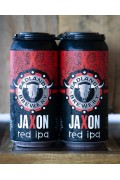 Badlands Jaxon Red Ipa 440ml Cans