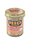Rio Mare Tuna In Glass Jar 180gr