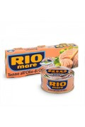 Rio Mare Tuna 3pk 80gr In Olive Oil