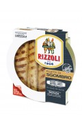 Rizzoli Grilled Mackerel Fillet In Olive Oil 125