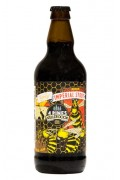 Four Pines Kellerdoor Honey Stout 500ml