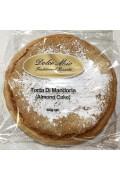 Dolce Mio Almond Cake 600gr