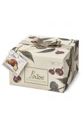 Loison Marron Glace Panettone 1kg Frutta E Fi