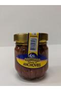 Nocchiero Anchovies 230gr