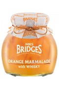 Mrs Bridges Orange Marmalade W Whiskey