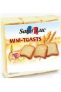 Saint Luc Mini Toasts 80gr