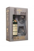 The Glenlivet 12yr Old Gift Pk W Glasses