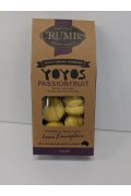 Crumbs Passionfruit Yoyos Biscuits 150gr