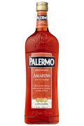 Palermo Amarino Non Alcoholic Aperitif 1lt