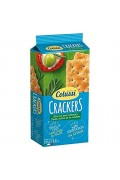 Colussi Crackers Rosmary Olive Oil 250gr