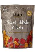 Tika Furiosas Sweet Potato and Beets G/f Chips 135