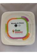 Pure Gelato Ricotta and Honey 1lt Gelato
