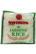 Swords Jasmine Rice 1kg