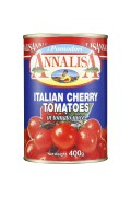 Annalisa Cherry Tomatoes 400gr Tin