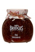 Mrs Bridges Fig Preserve 340gr
