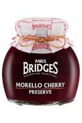 Mrs Bridges Morello Cherry Preserve 340gr