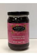 Grants Scotland Raspberry Preserve