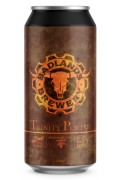 Badlands Trinity Porter 440ml Cans