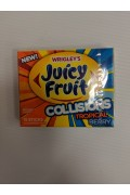 Juicy Fruit Collisions Sticks Box
