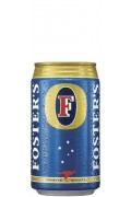 Fosters Cans 375ml