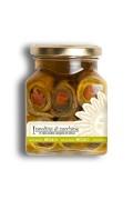 Mirogallo Stuffed Zucchini Extra Vir Olive Oi