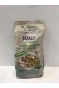 Tentazioni Pugliesi Taralli Ex Virgin Oil 250g
