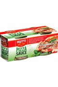 Mutti Pizza Sauce 420gr 2pk Tins