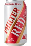 Philter Red Session Ale Cans