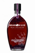 Bear Hug Rum Wild Berry
