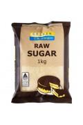 Golden Shore Raw Sugar 1kg