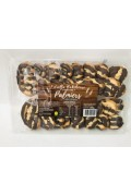 Estrella Palmiers Chocolate Stripes Pastry