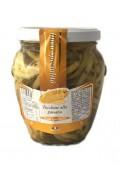 La Cerignola Zucchini Alla Paesana 550gr