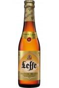 Leffe Blonde Brown Box Bottles