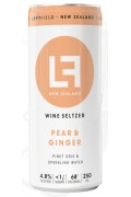 Lf Seltzer Pinot Gris Pear And Ginger 250ml