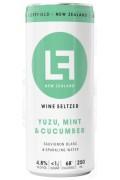 Lf Seltzer Sauvignon Blanc Yuzu Mint Cucumb 250m
