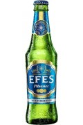 Efes Pilsener The Mediterranean Beer 330ml Btt