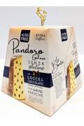 Nutri Free Pandoro Chocolate Chips Gf Lf 500g