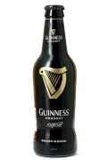 Guiness Draught 330ml Stubbie