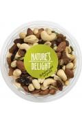Natures Delight Roasted Fruit Nut Mix 225gr