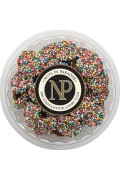 Nip Large Chocolate Freckles 250gr