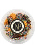 Nip Chocolate Swirl Mix 250gr