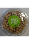 Natures Delight Cashews Roasted Salted 150gr