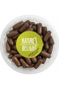 Natures Delight Liquorice Bullets Chocol 200g