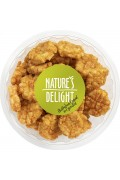 Natures Delight Bbq Rice Puffs 75gr